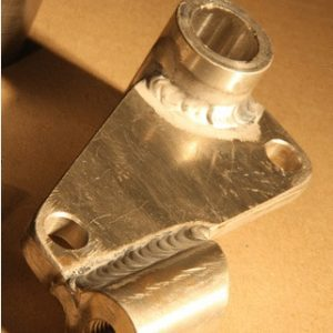 Sheet Metal Laser Cutting - Welding