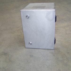 WCSM - Box 1
