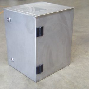 WCSM - Box 2