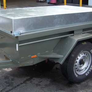 WCSM - Box Trailer Lid (2)