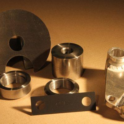 WCSM - CNC Machining