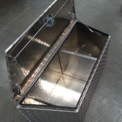 WCSM - Campervan Tool Box