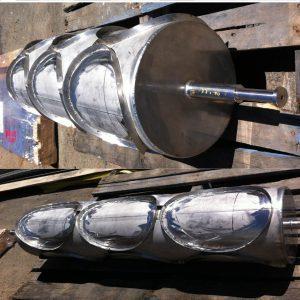 WCSM - Cylinder