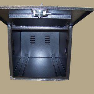 WCSM - Elec Box