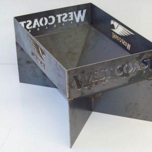 WCSM - Firepit