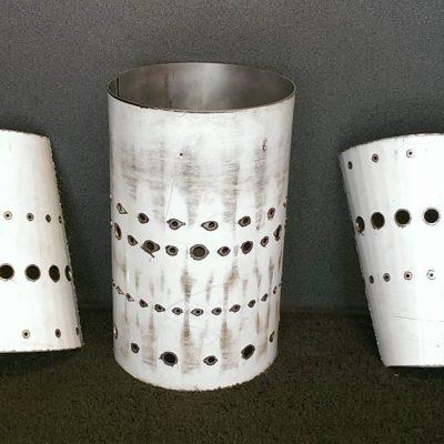 WCSM - Formed Cylinder & Cones