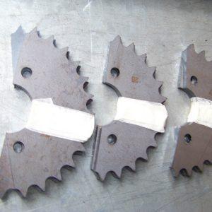 WCSM - Gears