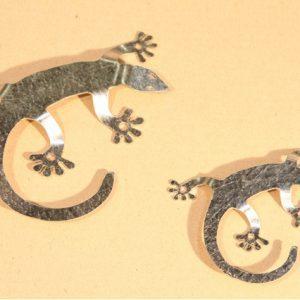 WCSM - Gecko
