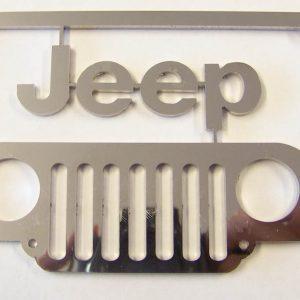 WCSM - Jeep