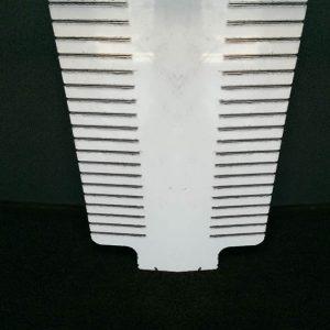 WCSM - Laser Cut Fins