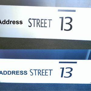 WCSM - Letter Box Fronts