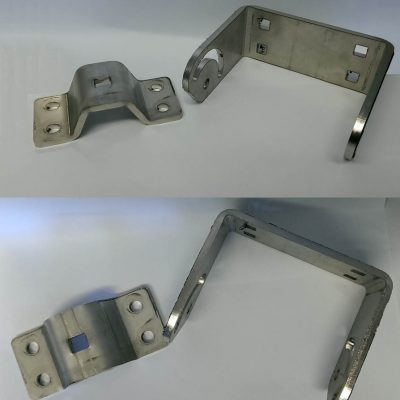 WCSM - Light Bracket