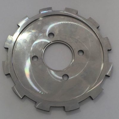 WCSM - Machined Sprocket