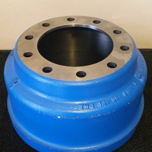 WCSM - Machined Truck Hub
