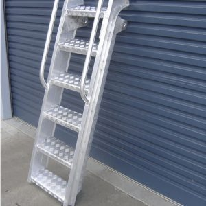 WCSM - Safety Ladder (3)