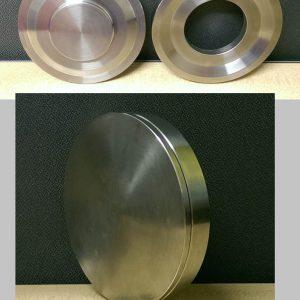 WCSM - Sink Plug Pressing Tool