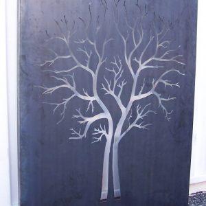 WCSM - Tree 1