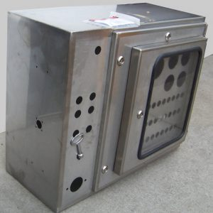 WSM - Electrical Box 2